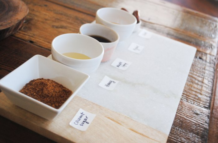 The Lowdown on Natural Sweeteners